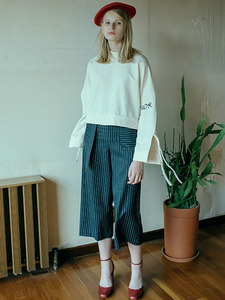 ANDRO WIDE PANTS