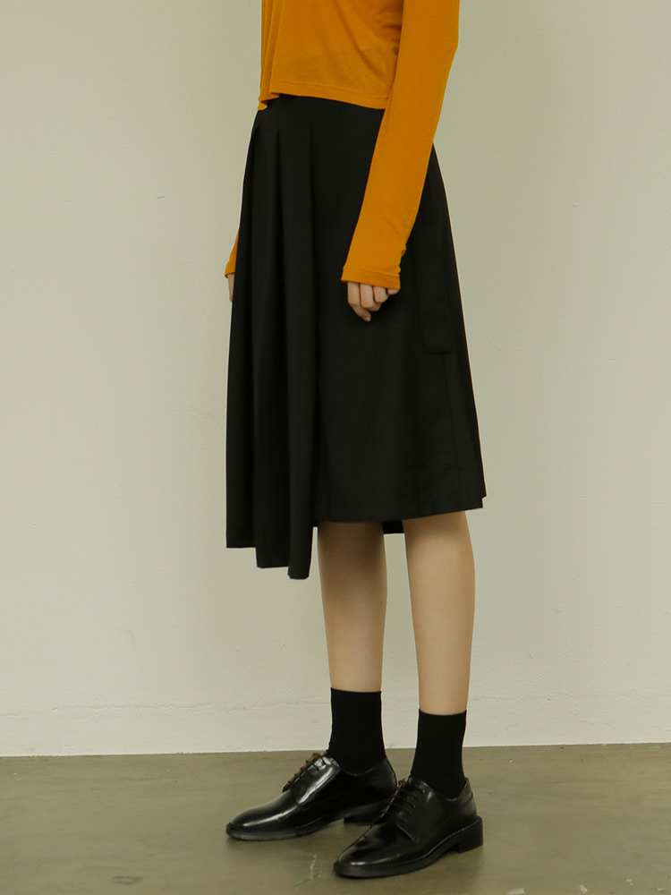 SOHO SKIRT_black