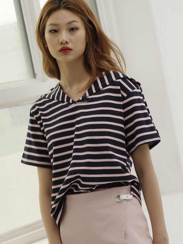 KIKO SAILOR TOP