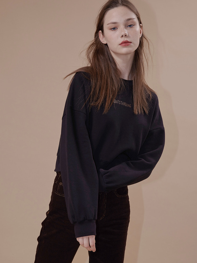 contact sweatshirt_black