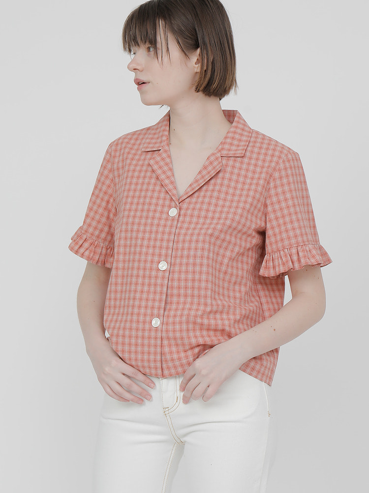 SWINTON SHIRT_pink