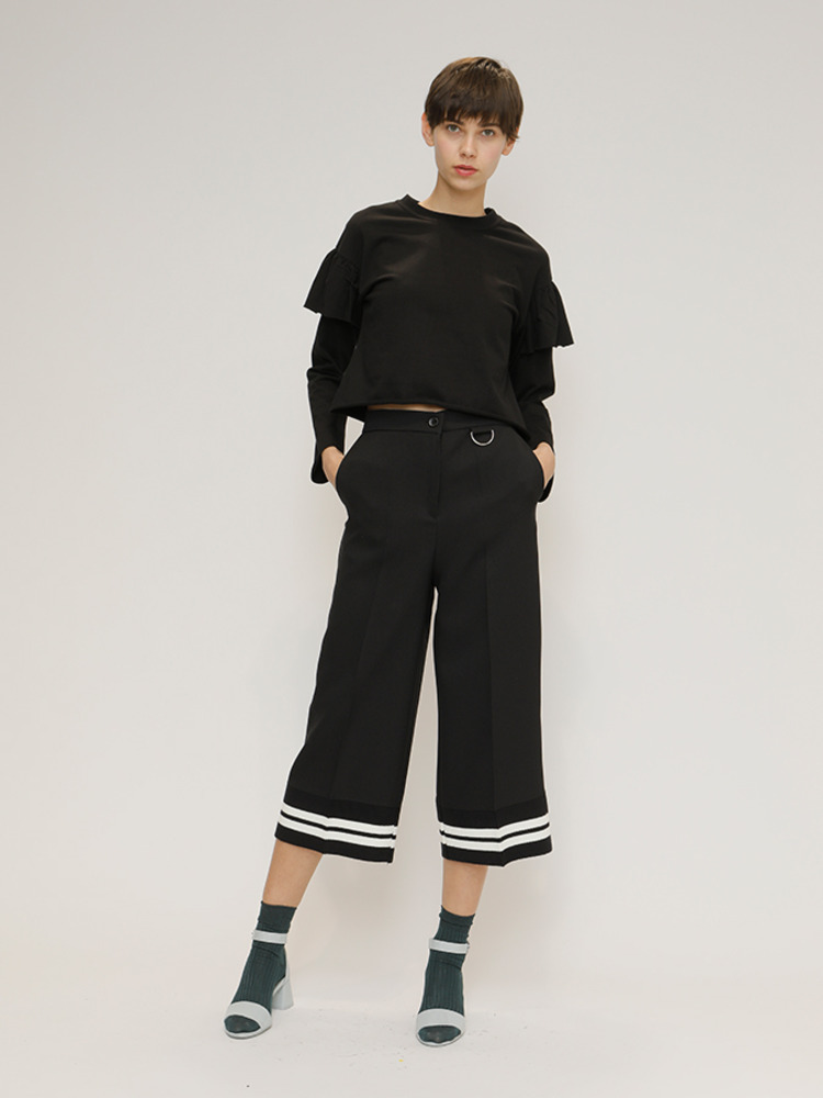 THINK PANTS_BLACK