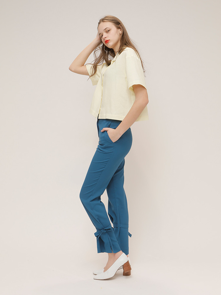 SAINT-GERMAIN PANTS_BLUE